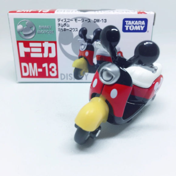 Tomica | Disney Collection