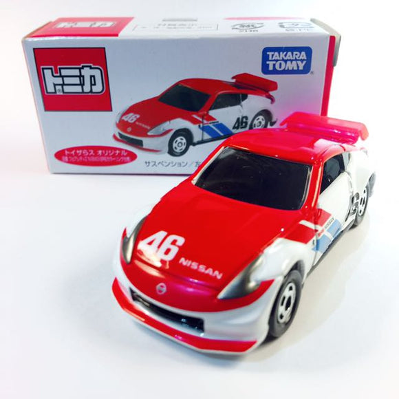 Tomica | Crossover Brands & Assembly Factory
