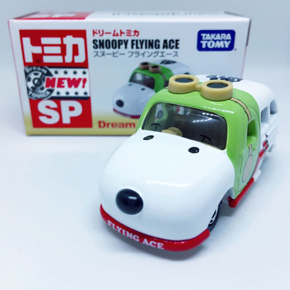 Tomica | Dream