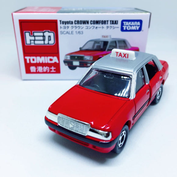 Tomica | Asia & Hong Kong Exclusive