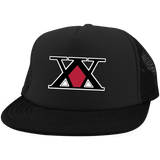 Tomica Hong Kong X HunterxHunter Hat with Snapback - Tomica Hong Kong