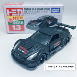 Takara Tomy Tomica | No.13 Nissan GT-R Nismo GT500 | New