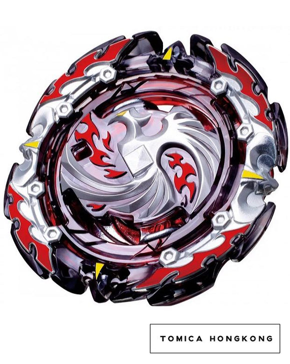 Takara Tomy Beyblade Burst B-131 Booster Dead Phoenix .0.At [IN STOCK]