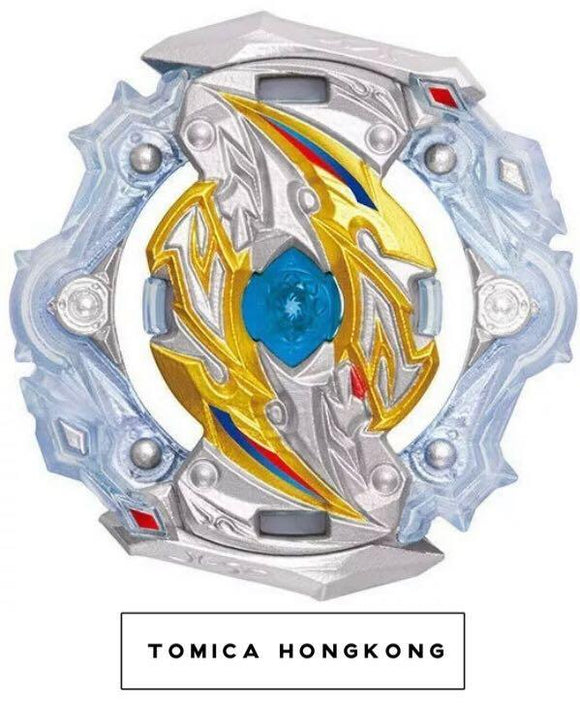 TAKARA TOMY BEYBLADE BURST GT 爆旋陀螺 | B-152 01 KNOCKOUT ODIN GEN