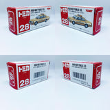 Takara Tomy Tomica | No. 28 Highway Public Co. | Made in Japan - Tomica Hong Kong