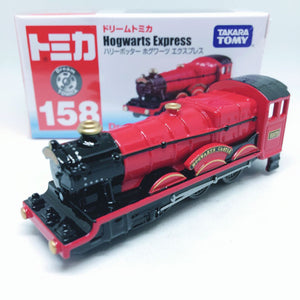 Takara Tomy Tomica | 158 Hogwarts Express Train - Harry Potter | Dream Tomica
