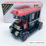Takara Tomy Tomica | Big Band Beat Mickeys Car | Disney Vehicle Collection