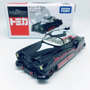 Takara Tomy Tomica | Disney Maleficent | Disney Motors | New
