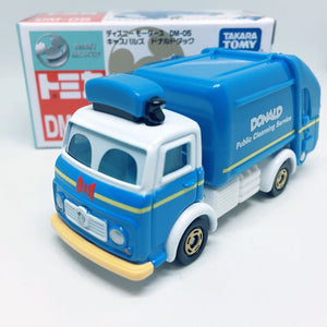 Takara Tomy Tomica | DM-05 Donald Duck Truck | Disney Motors