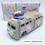 Takara Tomy Tomica | Duffy Bus | Disney Motors