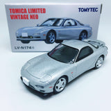 Takara Tomy Tomica | Mazda Efini RX7 Type R Grey (RX-7) | Tomica Limited Vintage Neo | Tomytec | New