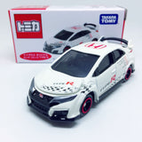 Takara Tomy Tomica | Honda Civic Type R EK9 White | Toys R Us Edition