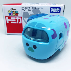 Takara Tomy Tomica | Monster University | Tsum Tsum | Disney Motors