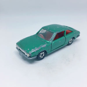 Takara Tomy Tomica | No.10 Isuzu 117 Coupe | Made in Japan