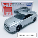 Tomica Takara Tomy Toysトミカ | No. 23 Nissan GT-R (First Edition)