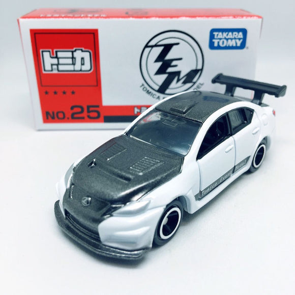 Takara Tomy Tomica | 25 Lexus | Tomica Event Model