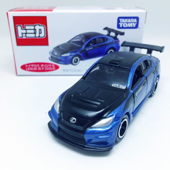 Tomica Takara Tomy Toysトミカ | Lexus IS F CCSR | Toys R Us Edition