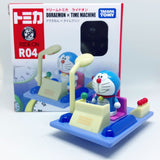 Takara Tomy Tomica | R04 Doraemon X Time Machine | Box Set - Tomica Hong Kong