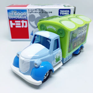 Takara Tomy Tomica | The Good Dinosaur | Disney Motors