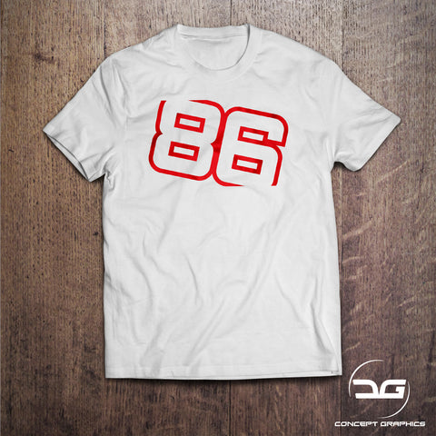 JDM Japanese Race Car 86 T-Shirt Gift