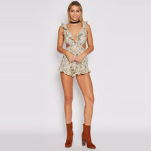 DAISY PLAYSUIT