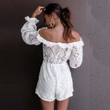 VIVA PLAYSUIT
