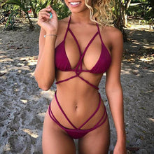 BETWEEN THE LINES BIKINI