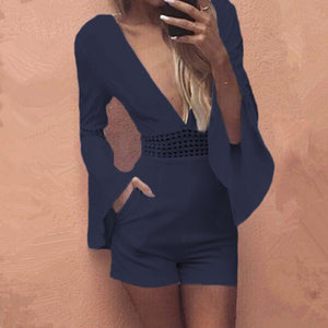 THE GIGI PLAYSUIT