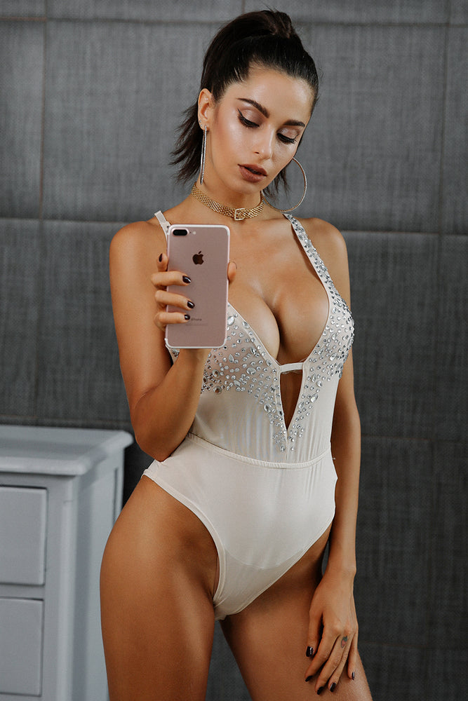 GLAM MAKER BODYSUIT