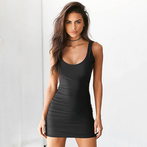 HOT OUT DRESS