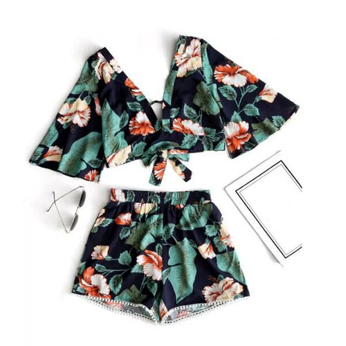 PERTH PARADISE TWO PIECE SET