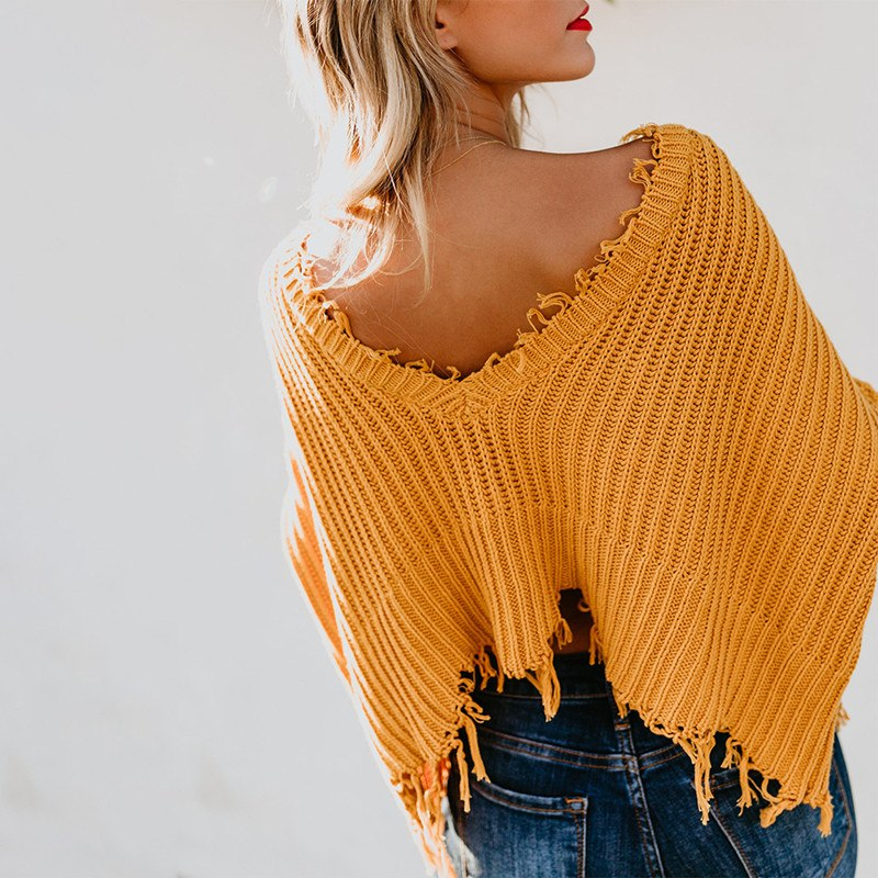 Kathleen Sweater