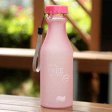 550ML Unbreakable Sport Water Bottle