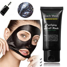 Deep Mud Sea Mineral Cleaning Mask