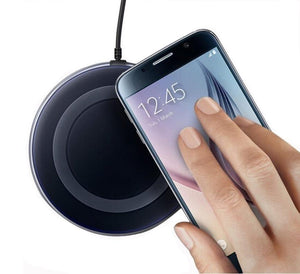 Wireless Power Charging Pad
