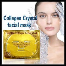 Gold Collagen Anti-Wrinkle Mask