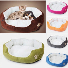 Pet Bed for Dogs and Cats