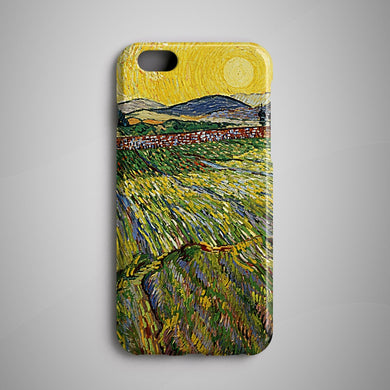 Van Gogh Art Painting iPhone X Case iPhone 8 Plus