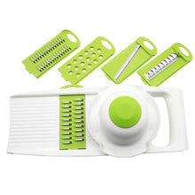 7 Pieces Mandoline Slicer