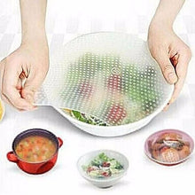 Fresh food , Food cover, plastic wrap
