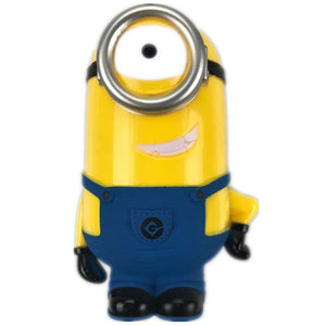 Piggy bank , coin bank , minions , minions film