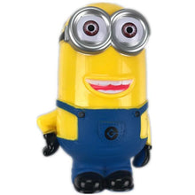 Minions, moneybox , personalized money box, childrens money box