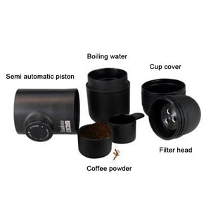 grinder , coffee , coffee maker , brew coffee , portable , travel
