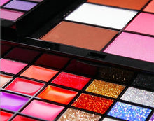 Makeup palette , eyeshadow , eyeshadow palette