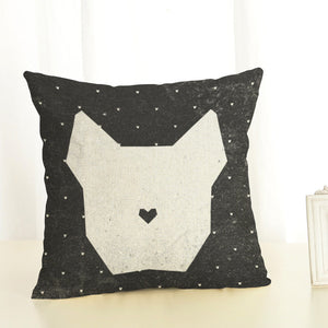 45x45cm Pillow Cases