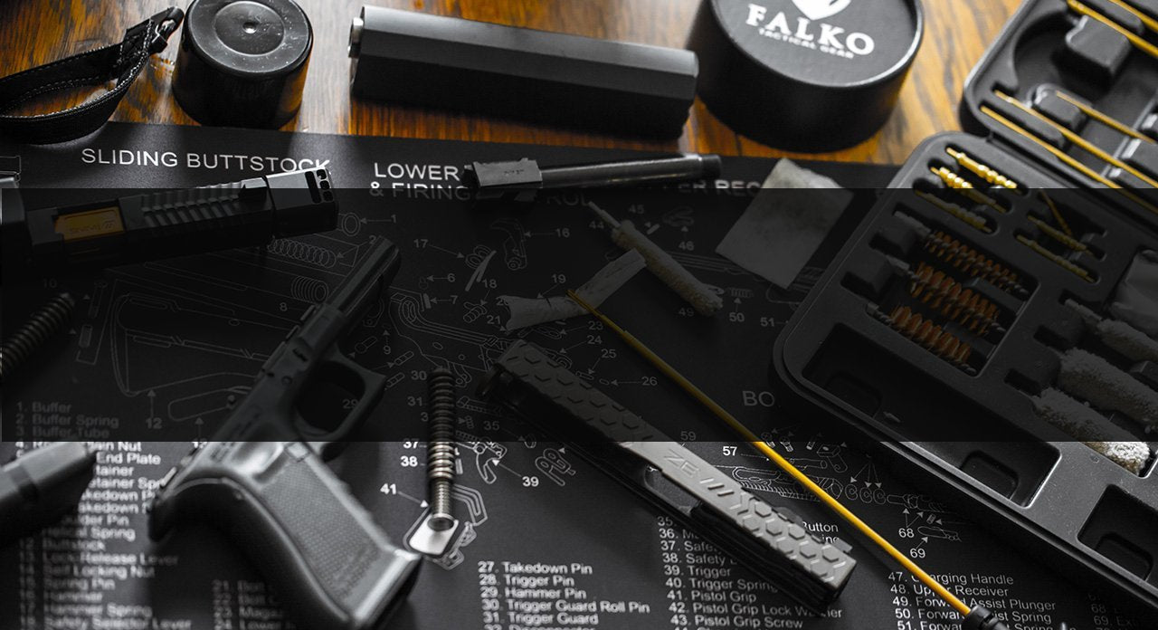 Falko Gear Supplies