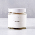 Moon - Luxury Coconut Wax Vegan Candle