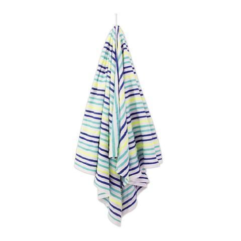 La Alicia mexican beach blanket towel - recycled cotton
