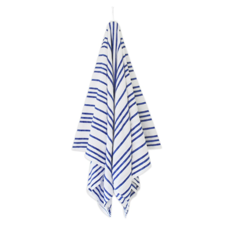La Bahia mexican beach blanket towel recycled cotton