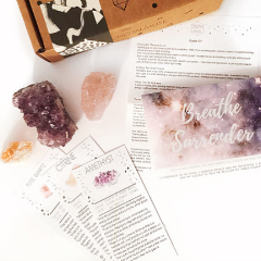 Crystal 101 Gift Box